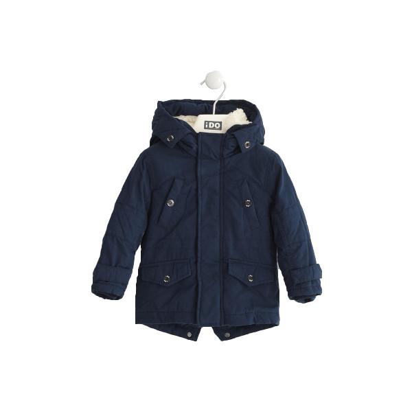 ido jakna k596, 2-7