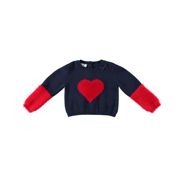 ido džemper, 2-7