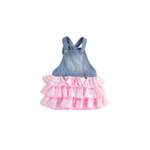 iDO teksas haljina J137, 68-86