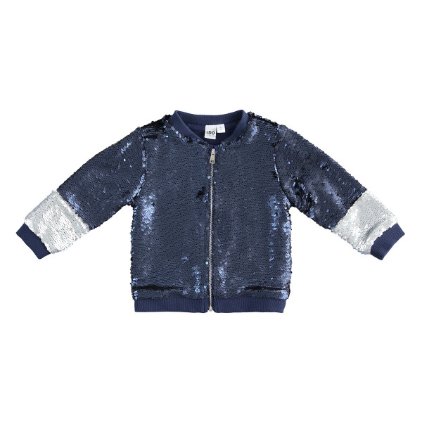iDO jakna J320, 2-7